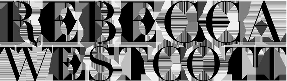 Rebecca Westcott Logo